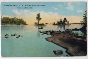 1000 Island, Alexandria Bay NY