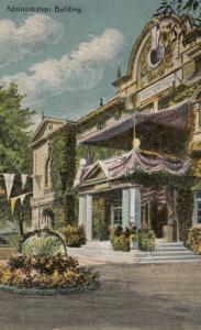 TORONTO , Ontario , Canada , 1900-10s ; C.N.E. Admin Building