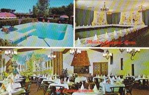 Canada Motel de Ville Eastview Ottawa Ontario