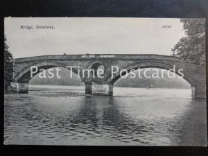 Vintage PC - Inveraray Bridge