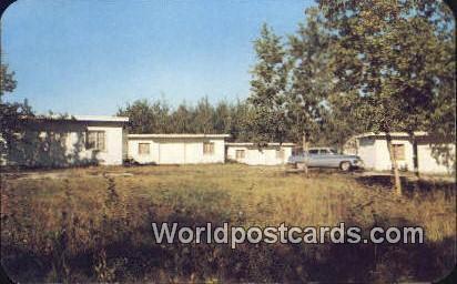 Manitoba Canada, du Canada Flying R Ranch, Onanole  Flying R Ranch, Onanole