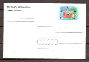 Netherlands - Postcard - NEVER USED - NL275