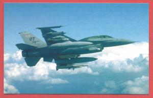Aircraft - #28 - F-16D Fighting Falcon