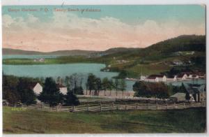 Harbour, Gaspe PQ