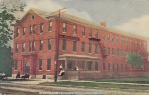 ROCHESTER, Minnesota, 1900-10s ; Hotel Rochester