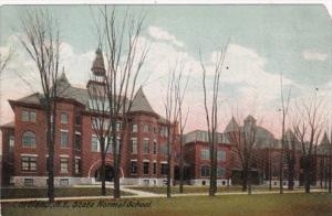 New York Cortland State Normal School