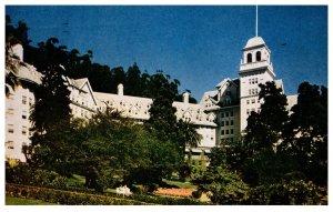 California Oakland-Berkeley , Hotel Claremont