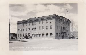 RP, Government Building , Prince George, British Columbia, Canada, 1910-30s