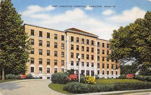 Fort Hamilton Hospital, Hamilton, OH, USA Fort Hamilton  Hamilton, OH, USA Un...