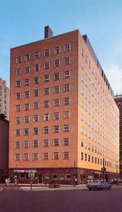 RI - Providence, The Howard Building
