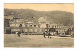 Monte Carlo, Cafe de Paris, 00-10s