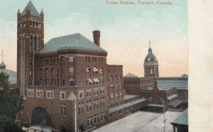 TORONTO , Ontario , Canada , 00-10s ; Union Station
