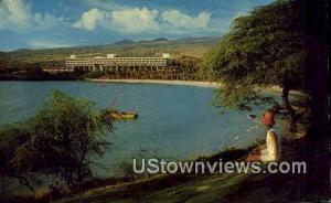 Mauna Kea Beach Hotel Mauna Kea HI 1967