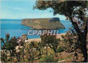 Postcard Modern Praia a Mare Isola Dino