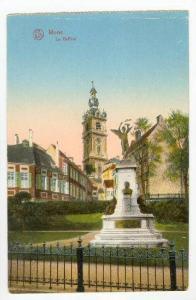Mons, Belgium, 00-10s  Le Beffroi