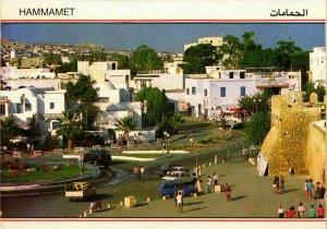 CPM AK HAMMAMET TUNISIE (799494)