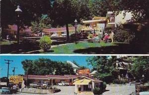 Arkansas Hot Springs Taylor Rosamond Motel
