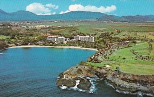 Hawaii Kauai Kalapaki Beach Kauai Surf Hotel & Golf COurse