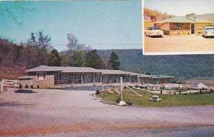 Tennessee Jasper Brendalene Motel