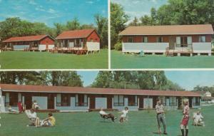 BEAVERTON , Ontario , Canada , 1940-60s ; Fair Havens Bible Conference