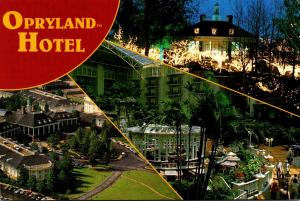 Tennessee Nashville Opryland Hotel 1998