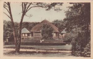 Halborg. Tavillonen i Kilder , Denmark , 1910s