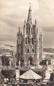 Mexico San Miguel Allende Photo