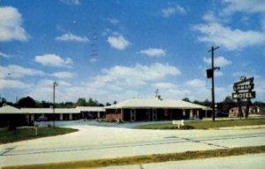 Lamar Motel - Marietta, Georgia GA