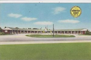 South Carolina Allendale Siesta Court