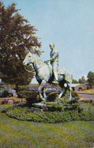 Oklahoma Claremore Will Rogers Memorial