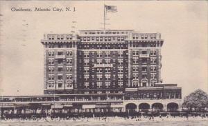 New Jersey Atlantic City Chalfonte 1941