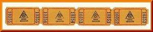 Experimental Aircraft Association/EAA Convention Tickets,...