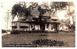 Rhode Island East Providnce , Lynnhurst , RPC