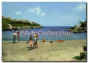 Modern Postcard Club Mediterranee Otranto Spiaggia The Beach
