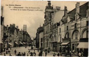 CPA Chaumont - Rue de Buxereuilles (270427)