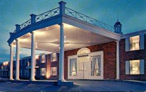 Missouri Jefferson City Ramada Inn