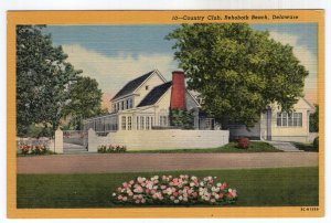 Rehoboth Beach, Delaware, Country Club