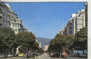 Postal: Jordania: Vigo: Gran Via del Generalisimo