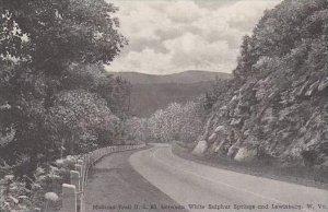 West Virginia Lewisburg On The Midland Trail Route U S 60 Between White Sulpu...