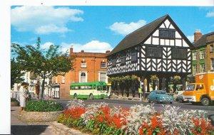 Herefordshire Postcard - The Market House - Ledbury      XX144