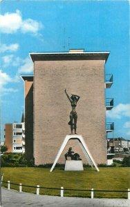Monument Ontwerp Titus Leser Zutphen