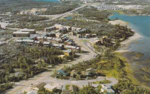 Subdivision , YELLOWKNIFE , N.W.T. , Canada , 50-60s
