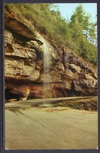 Bridal Veil Falls,NC BIN