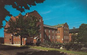 Stephen Hall, Providenc College, PROVIDENCE, Rhode Island, 40-60s