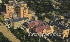 Holy Rosary Hospital Miles City MT Unused