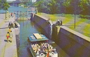 Canada Rideau Locks On Ottawa River Ottawa Niagara Falls Ontario