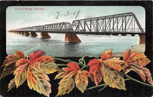 br105882 victoria bridge montreal canada
