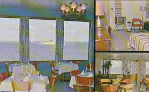 Motel Natation, St. Antoine de Tilly , Quebec , Canada , 50-60s