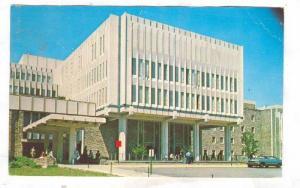 Duke Hospital, Duke University Medical Center, Durham, North Carolina, 50-70