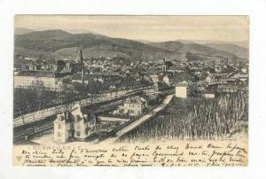 Gebweiller i. E., Haut-Rhin, France, 1900-10s
